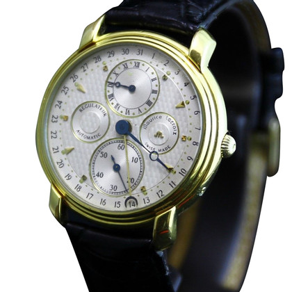 "Maurice Lacroix ""Masterpiece Automatic Regulateur"""