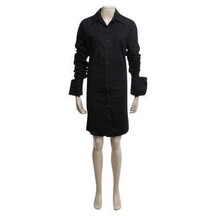 Jean Paul Gaultier Camicia in nero