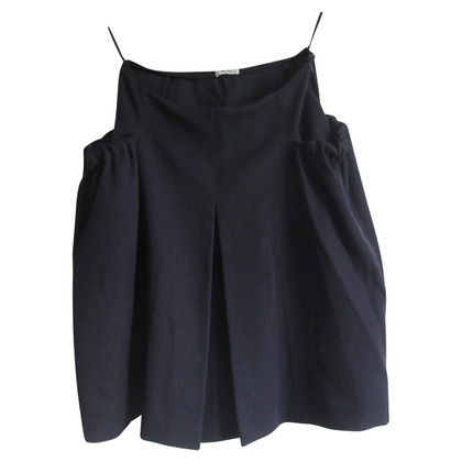Miu Miu wool skirt with pockets
