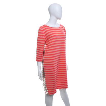 Sonia Rykiel Knit dress with stripes