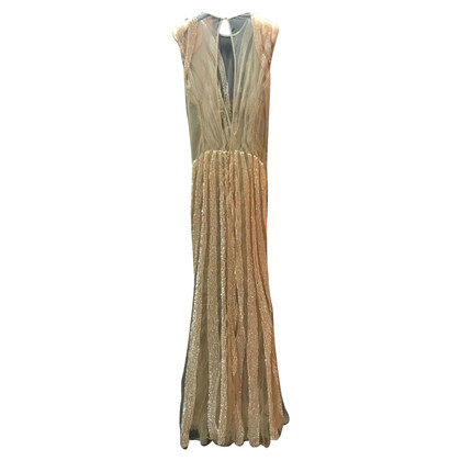 Elisabetta Franchi evening dress
