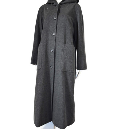 Marina Rinaldi Coat with hood