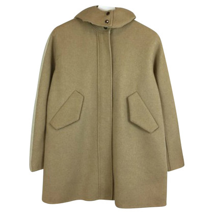 Armani HOODED COAT