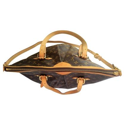Louis Vuitton LOUIS VUITTON TIVOLI GM MONOGRAM HANDBAG