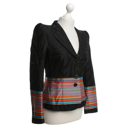 Rena Lange Blazer in black