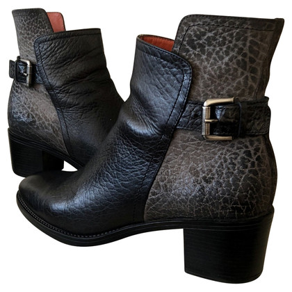 Santoni boots