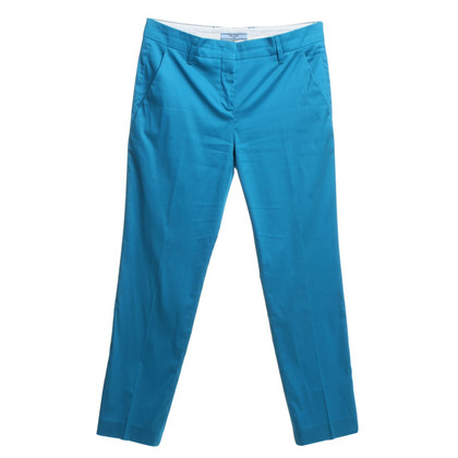 Prada Pantaloni in Blue