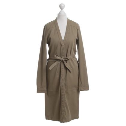 Set Kleid im Safari-Stil