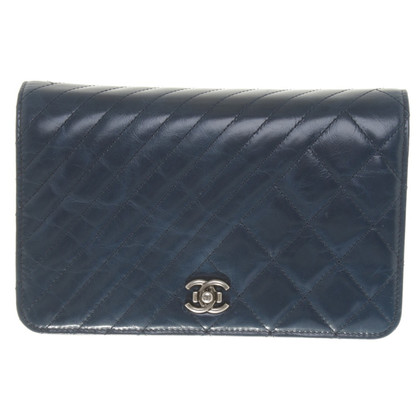 Chanel Bag in Blue
