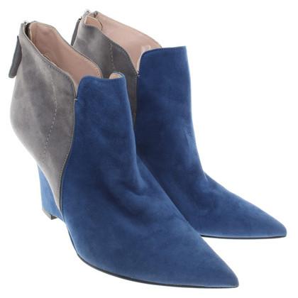 Furla Boots Wedge