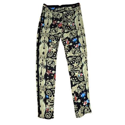 Philipp Plein silk pants