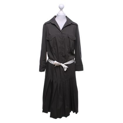 Barbara Schwarzer Dress in khaki