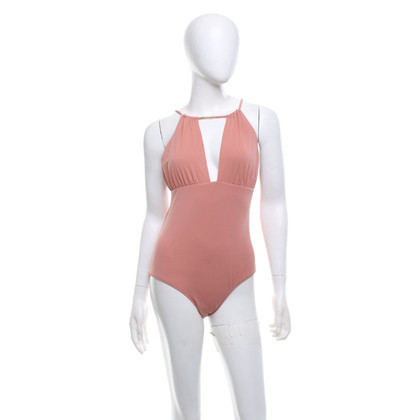Melissa Odabash Swimsuit in blush pink