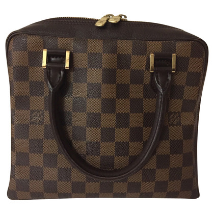 Louis Vuitton handtas Damier Ebene Canvas