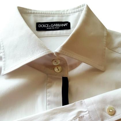 Dolce & Gabbana shirt van D & G