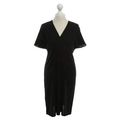 Comptoir des Cotonniers Kleid mit Plisseefalten