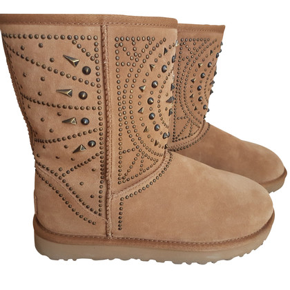 Ugg Boots with studs