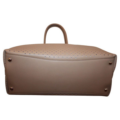 Prada Tote Bag made of suede