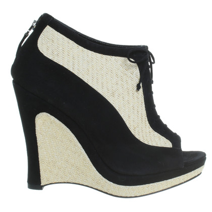 Fendi Gluren Wedges