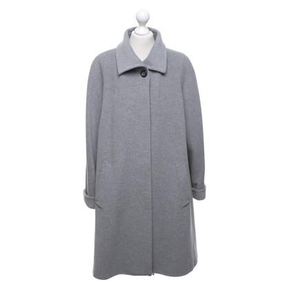 Basler Vrouwelijke jas in grijs