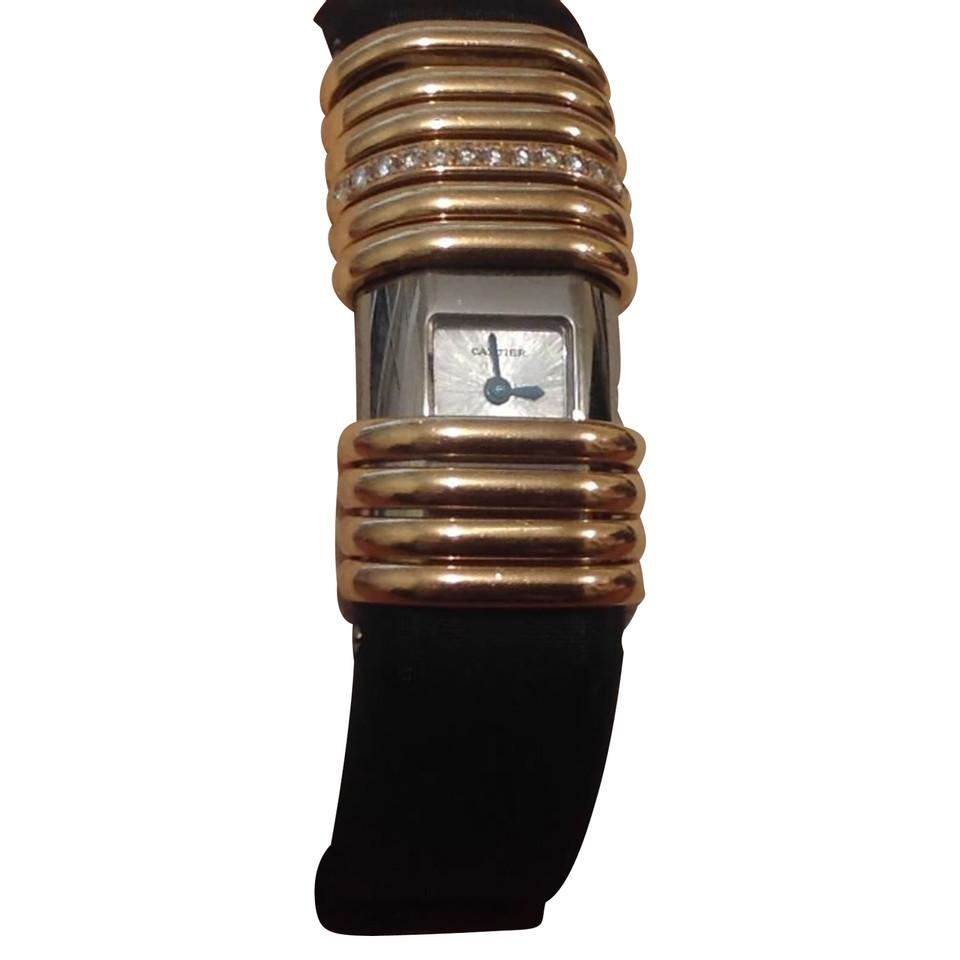 """Cartier Orologio """"Dichiarazione"""""""
