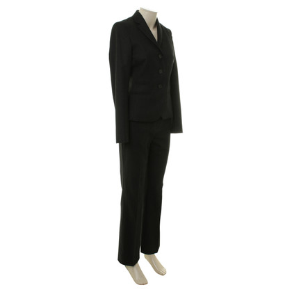 Windsor Pantaloni tuta grigio scuro