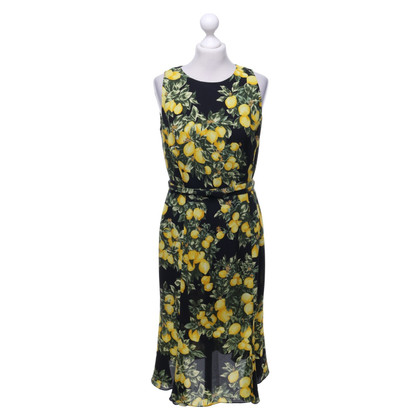Escada Dress with pattern