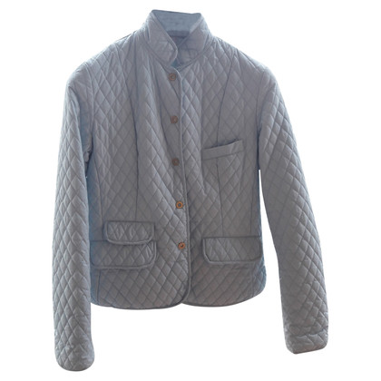 Les Copains Short quilted jacket