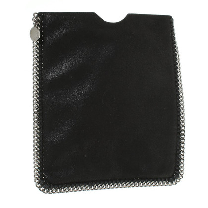 Stella McCartney IPad Case in black