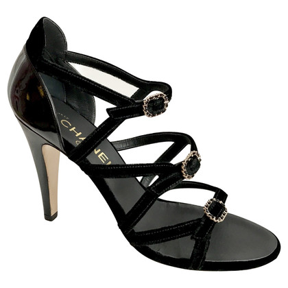 Chanel Chanel sandals size 37