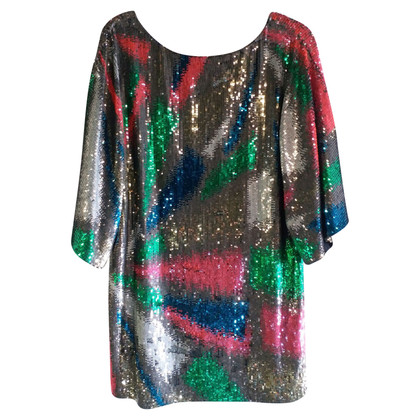 Emilio Pucci Dress with sequins