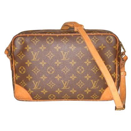 Louis Vuitton Trocadero GM monogram
