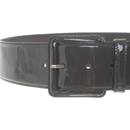 Miu Miu Belt in grey