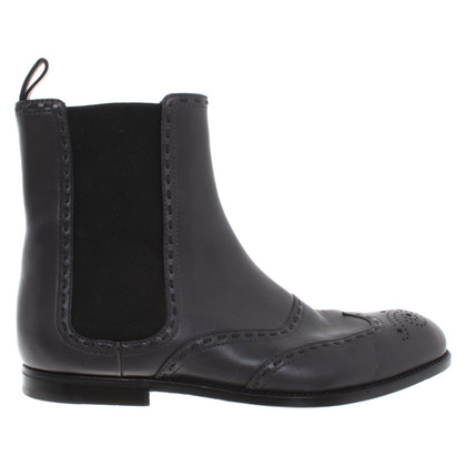 Bottega Veneta Ankle boots in black