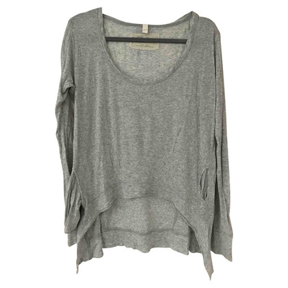 All Saints Grauer Pullover
