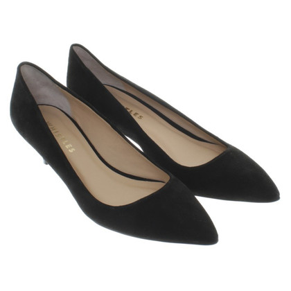 Whistles pumps met kitten hiel