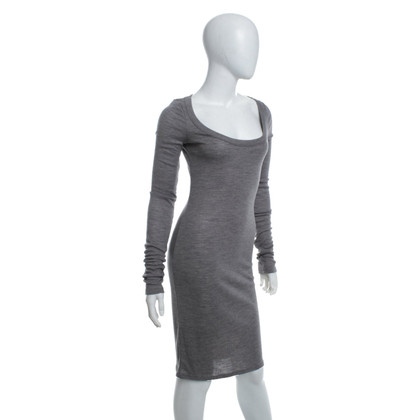 Patrizia Pepe Kleid in Grau