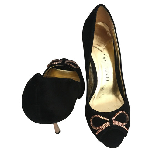 74ab9127c Ted Baker peeptoes - Second Hand Ted Baker peeptoes buy used for 90 ...
