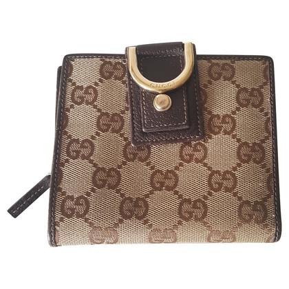 Gucci Brieftasche