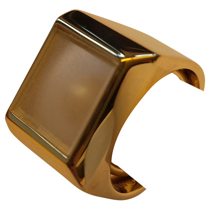 Maison Martin Margiela Ring yellow gold