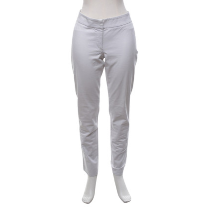 Brunello Cucinelli trousers in light gray