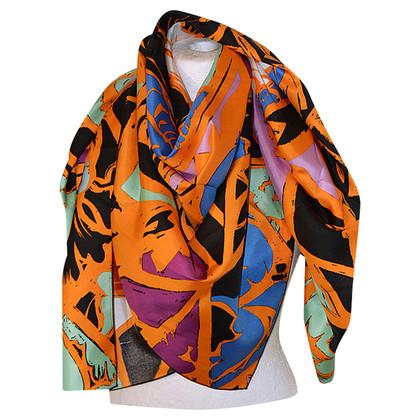Balenciaga Cloth made of silk