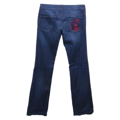 Gucci Jeans with bell bottom