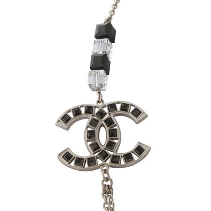 Chanel Halskette mit Details