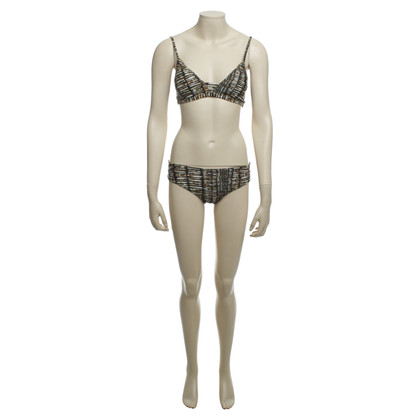 Other Designer Issa de ' Mar - bikini with pattern