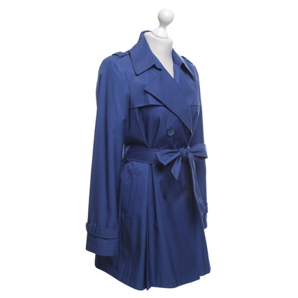 DKNY Coat in blue