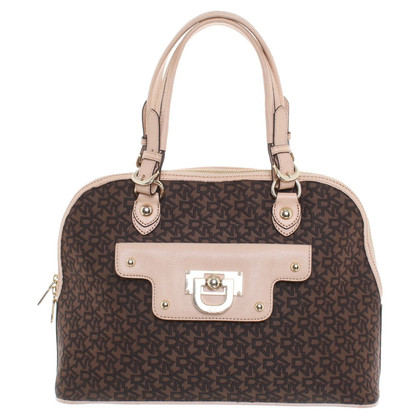 DKNY Hand Bag met Monogram