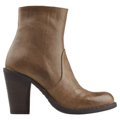 Fiorentini & Baker Ankle boots in brown, size 38