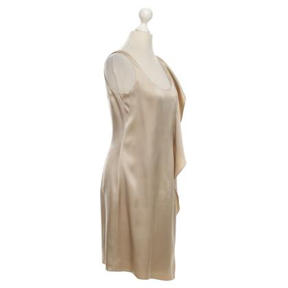 Armani zijden jurk