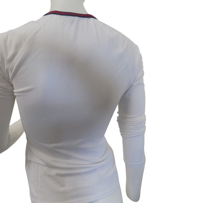 Gucci Weißes Shirt